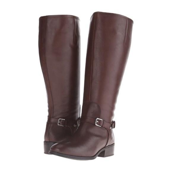 Makenzie Wide Calf Boots | Poshmark